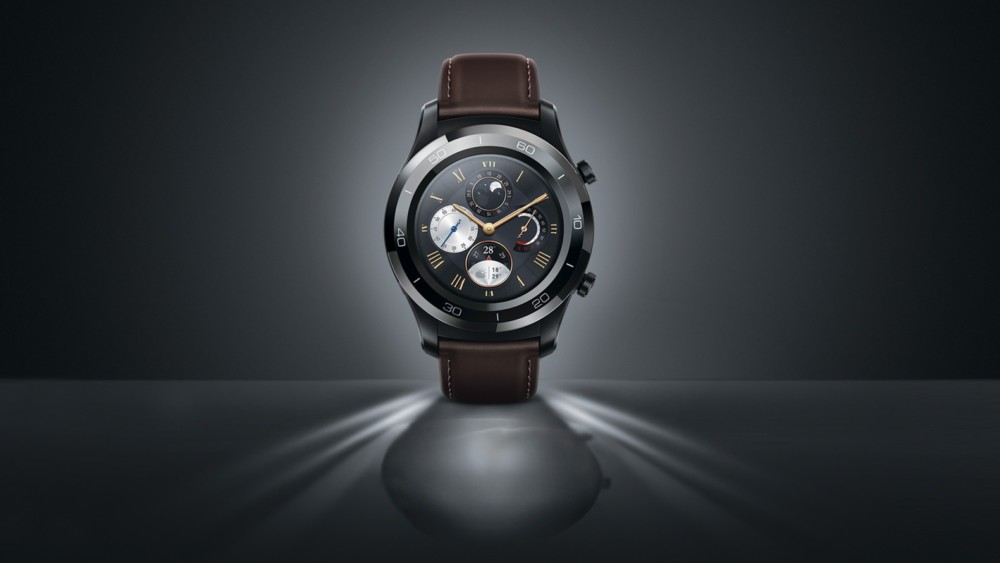 Huawei Watch 2 Pro vine cu eSIM si Android Wear 2.0