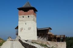 Cetatea Malaiesti