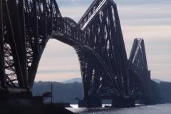 10Forth Bridge, Scotland