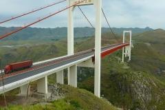 7Beipan River Guanxing Highway Bridge, China