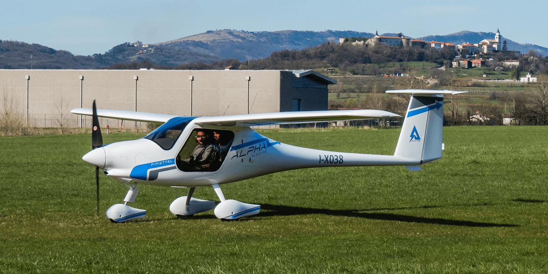 Norvegia testeaza un avion electric