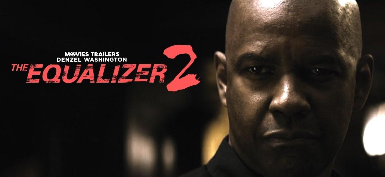 Equalizer 2. Un alt film de actiune?