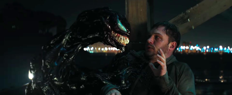 Venom a ajuns in Romania