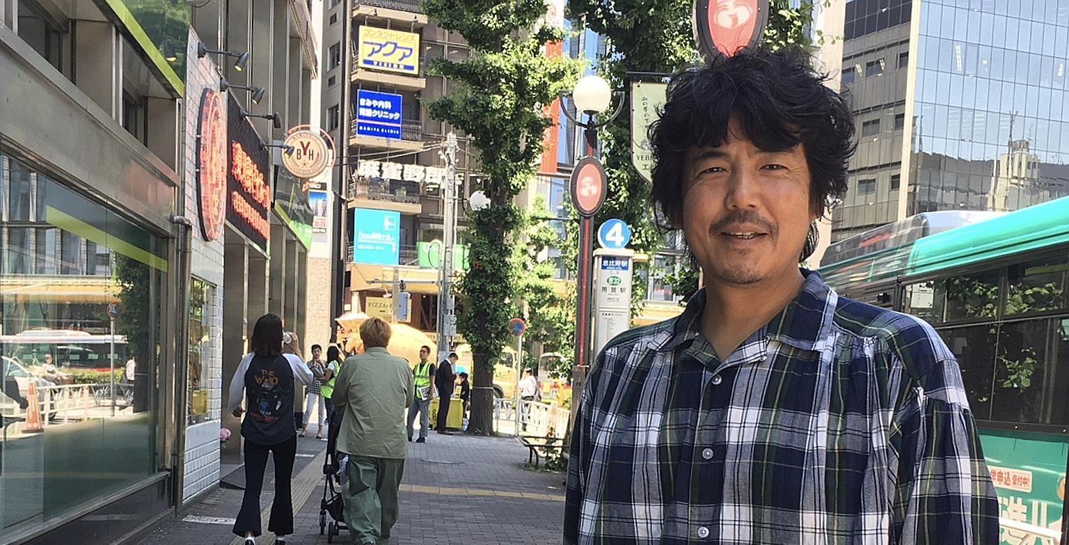 Barbati de inchiriat in Japonia
