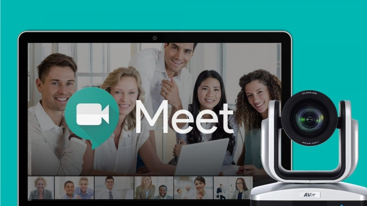Google Meet e gratuit pe 30 septembrie